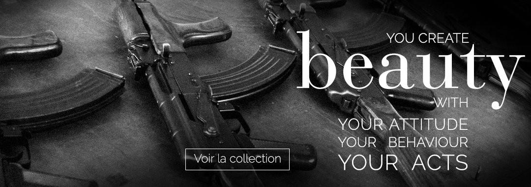 Élaboration de la collection AKT Jewels.