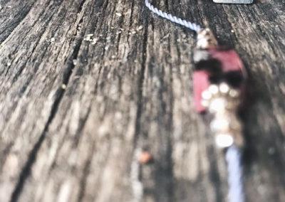 woodstock gemstone bracelets argent massif
